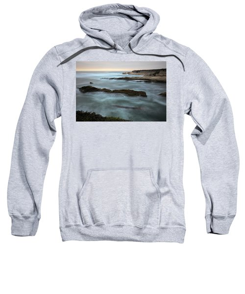Lost In The Mist Sweatshirt
