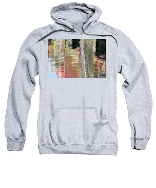 Lost In Your Eyes Sweatshirt