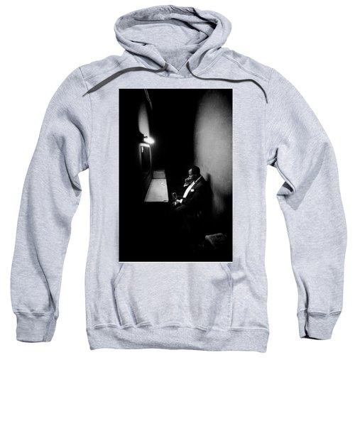 Louie Armstrong Sweatshirt