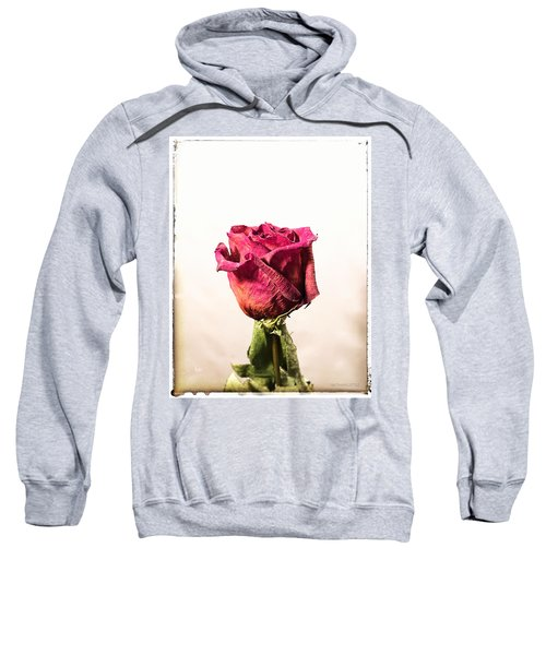 Love After Death Sweatshirt