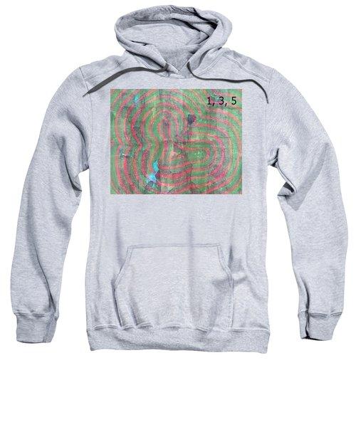 Love Canal Sweatshirt