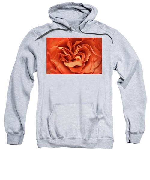 Love In Motion Sweatshirt