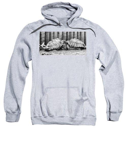 Love In The Air Sweatshirt