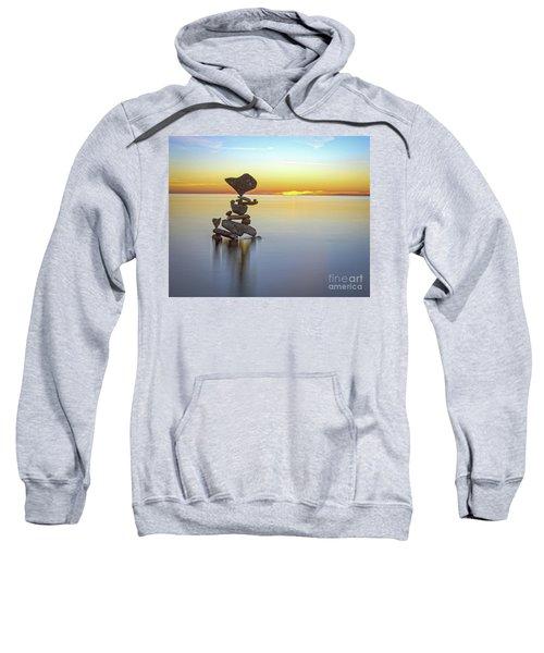 Love Touch Sweatshirt