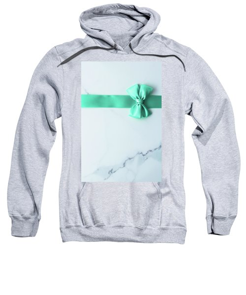 Lovely Gift I Sweatshirt