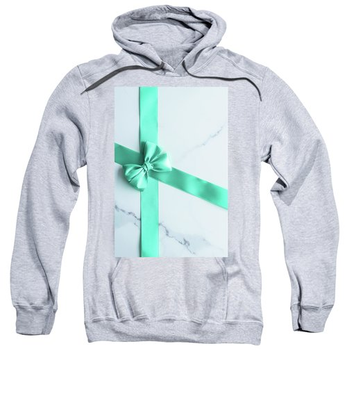 Lovely Gift V Sweatshirt