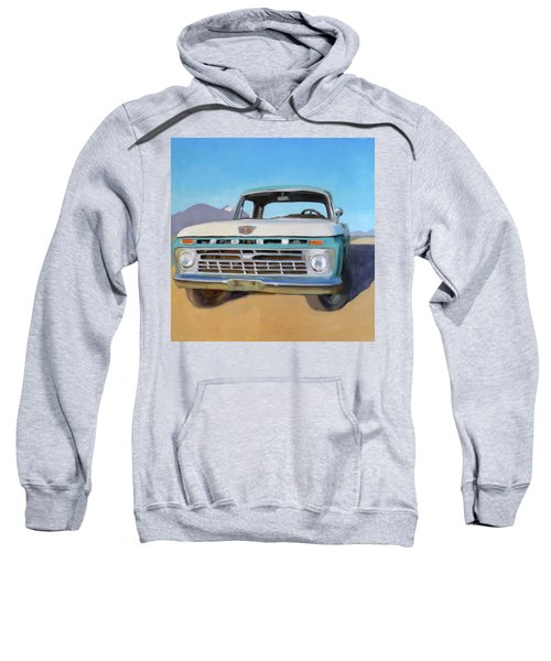 Lovers Lane Sweatshirt