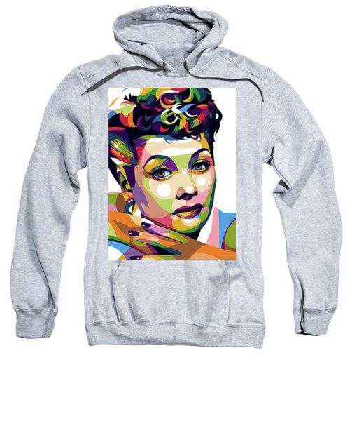 Lucille Ball Sweatshirt