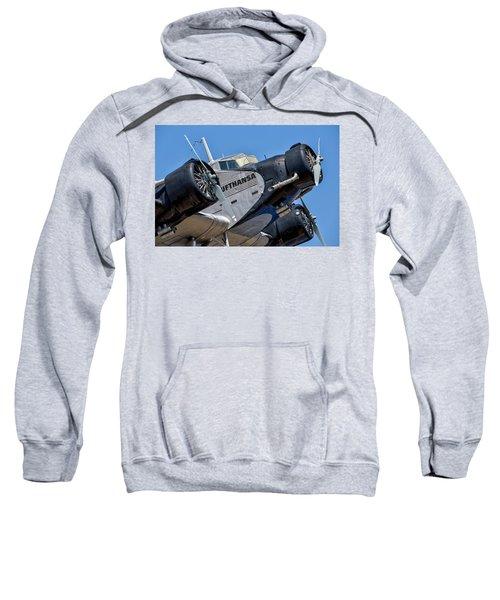 Lufthansa Junkers Ju 52 Sweatshirt