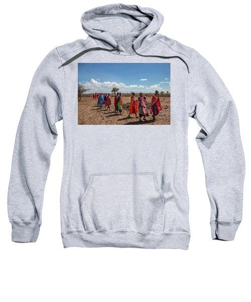 Maasi Women Sweatshirt