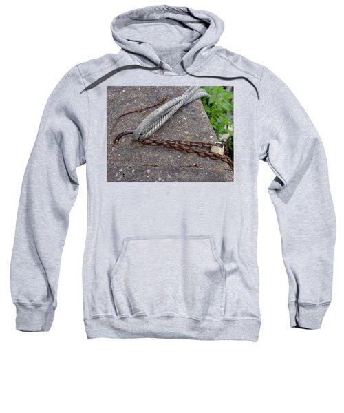Made Safe Sweatshirt