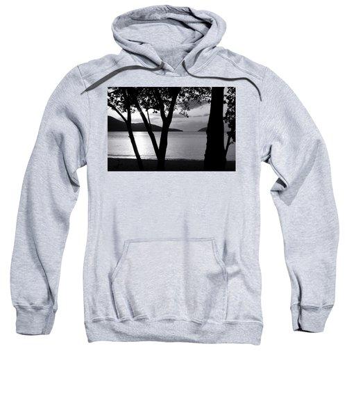 Magens Down Sweatshirt