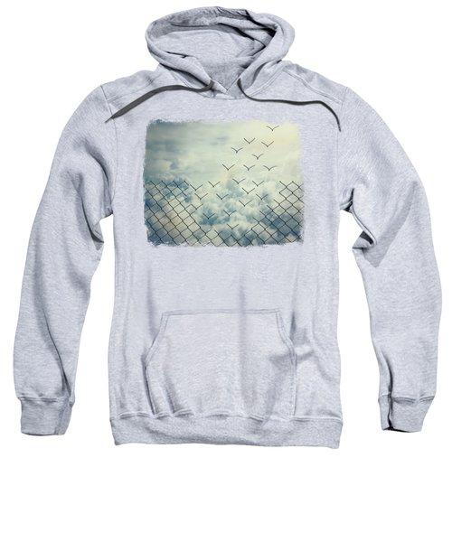 Magical Escape  Sweatshirt