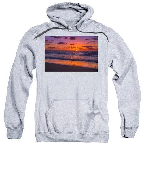 Magical Sunset Sweatshirt