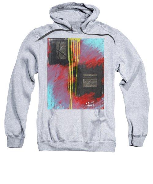 Mandm Drip Sweatshirt