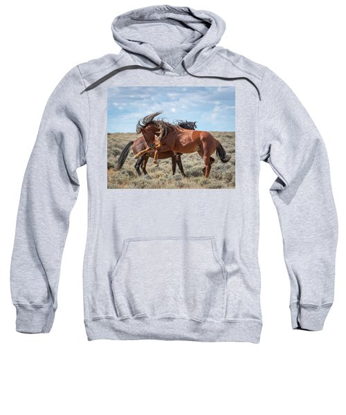 Mane For Days Sweatshirt