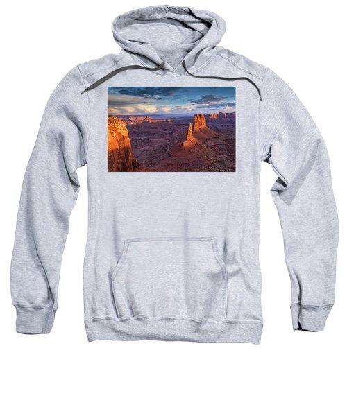 Marlboro Point - A Different View Sweatshirt