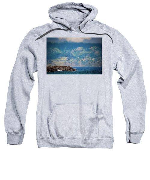 Maui Fisherman Sweatshirt