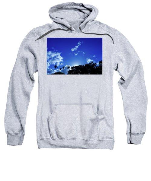 Maui Sky Sweatshirt