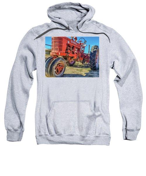 Mccormick Farmall Sweatshirt