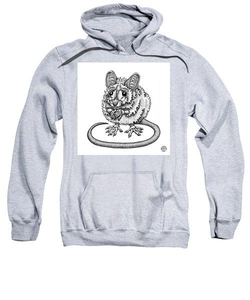 Meadow Jumping Mouse Sweatshirt