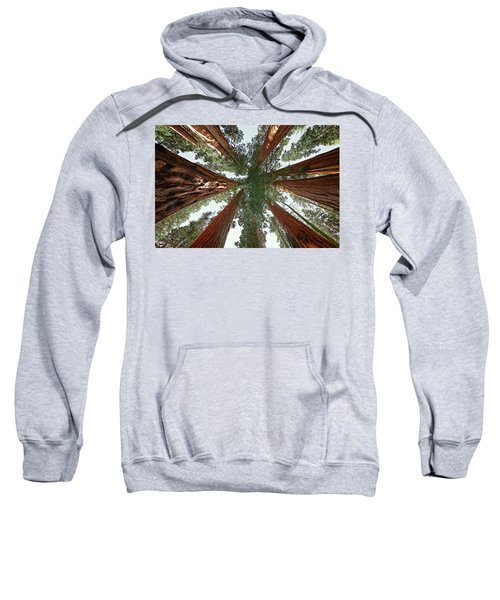 Meet The Giants Sweatshirt