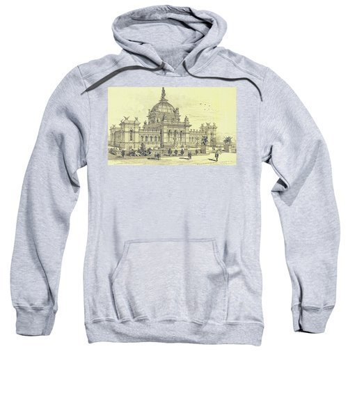Memorial Hall, Centennial Sweatshirt