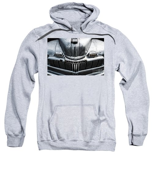 Mercury Eight Sweatshirt