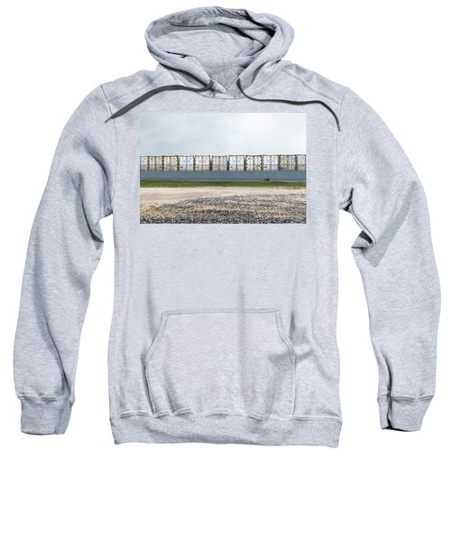 Miami Topographics 15 Sweatshirt