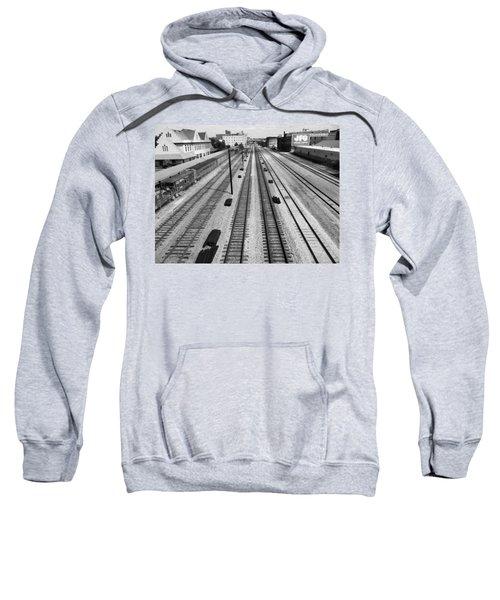 Middle Of The Tracks Sweatshirt
