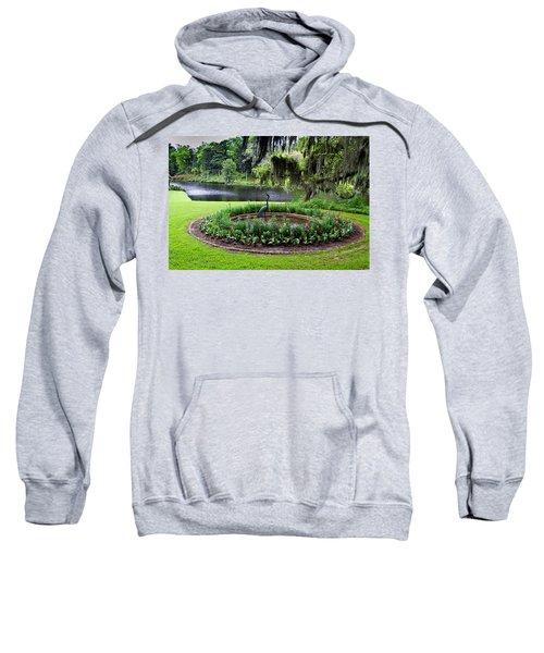 Middleton Gardens Mill Pond Sweatshirt
