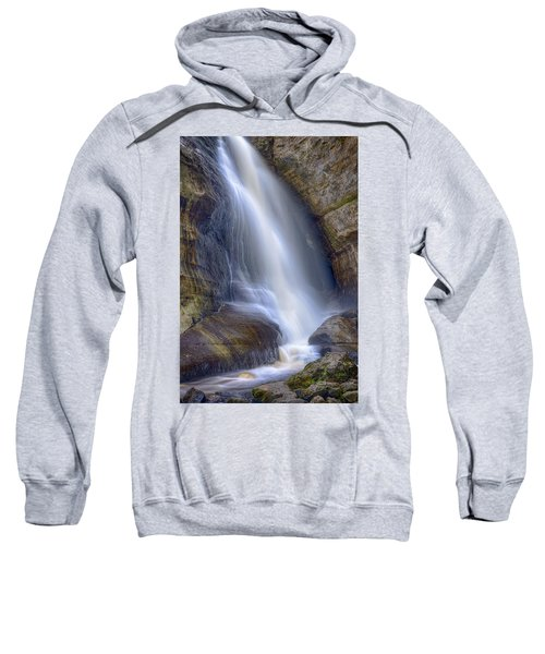 Miners Falls Sweatshirt
