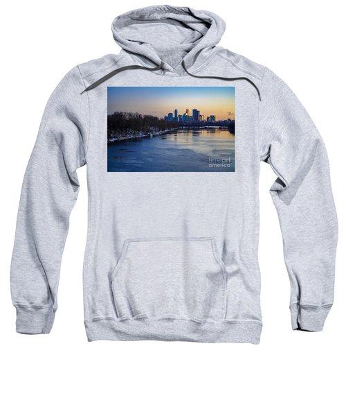 Minneapolis Skyline Sweatshirt