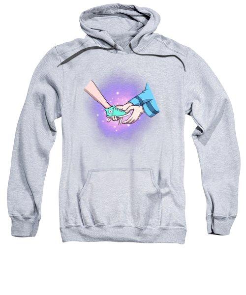 Modern Princess Sweatshirt