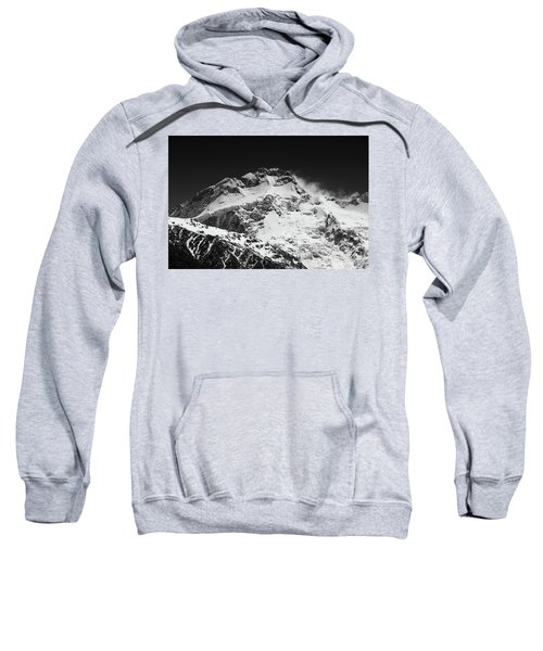 Monochrome Mount Sefton Sweatshirt