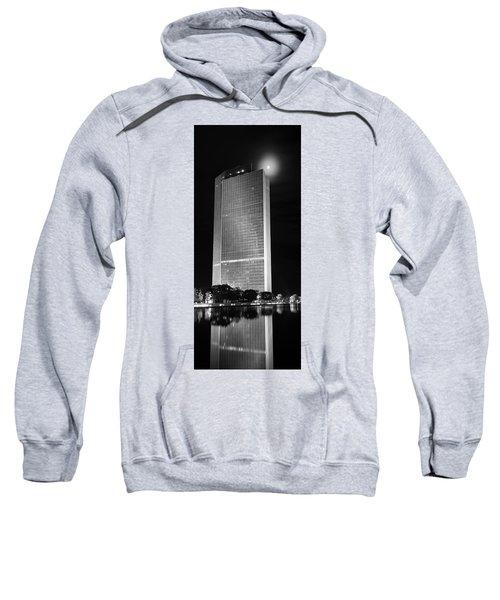 Moon Over Corning Sweatshirt