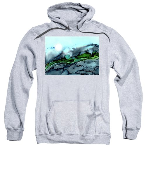 Moondance Iv Sweatshirt