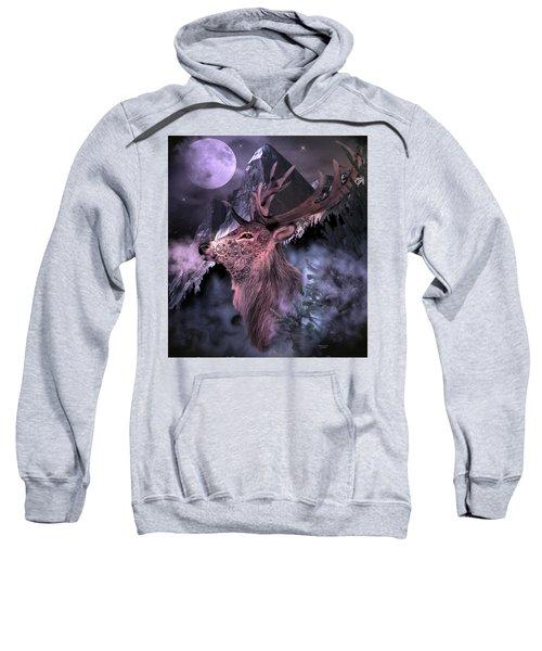 Moonlight Buck Sweatshirt