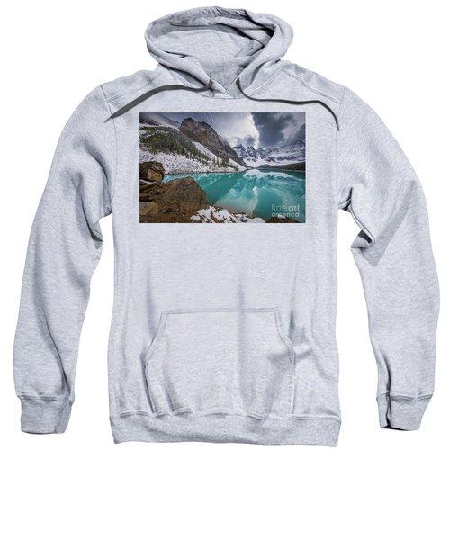 Moraine Lake Valley Sweatshirt