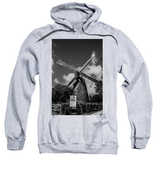 Morgan Lewis Mill 2 Sweatshirt