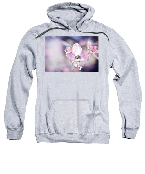 Morning Dogwood Sweatshirt