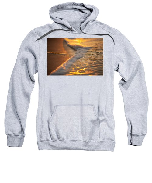 Morning Shoreline Sweatshirt