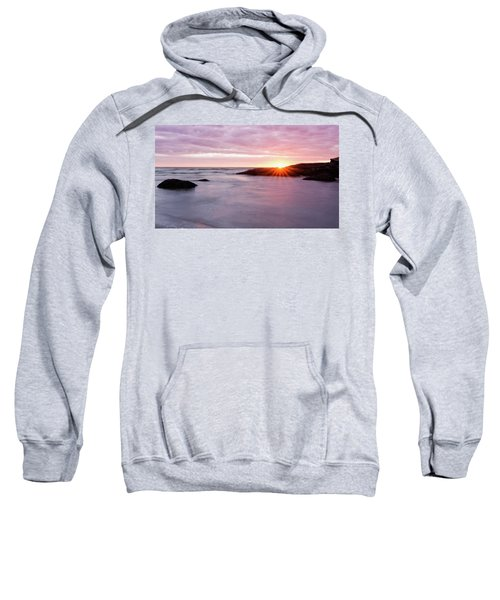 Morning Sun Good Harbor Sweatshirt