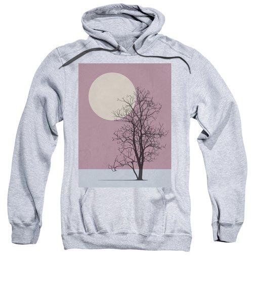 Morning Tree Sweatshirt