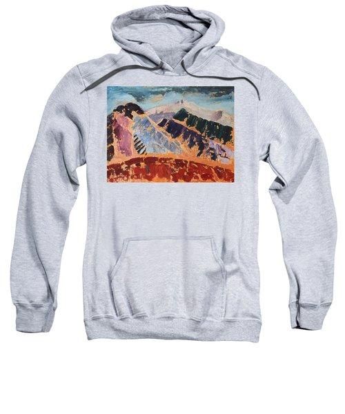 Mosaic Canigou Sweatshirt