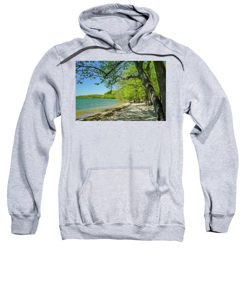 Moss Creek Beach Sweatshirt