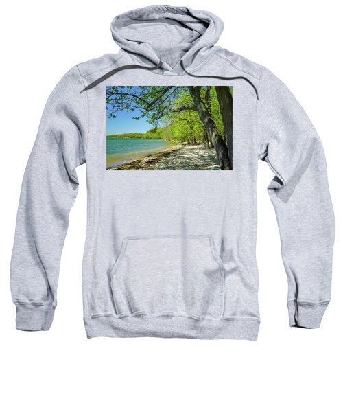 Moss Creek Beach Sweatshirt