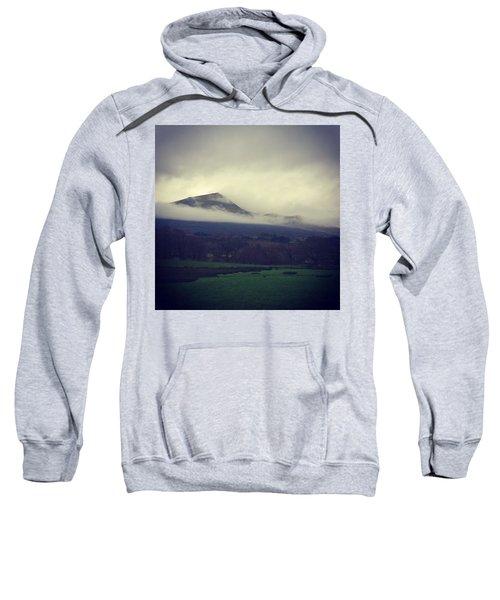 Mountain Cloud Sweatshirt