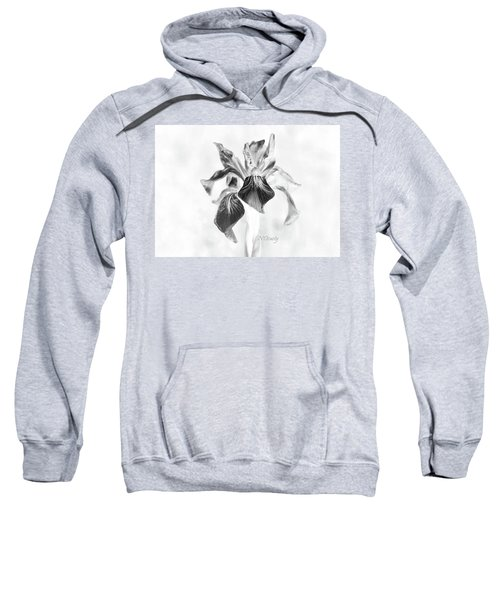 Mountain Lily Sweatshirt