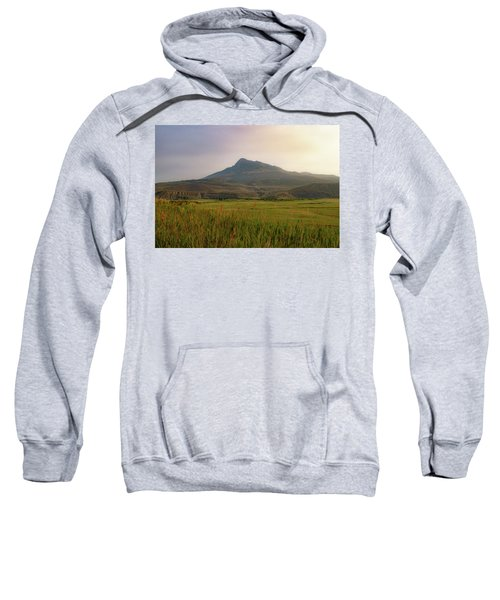Mountain Sunrise Sweatshirt